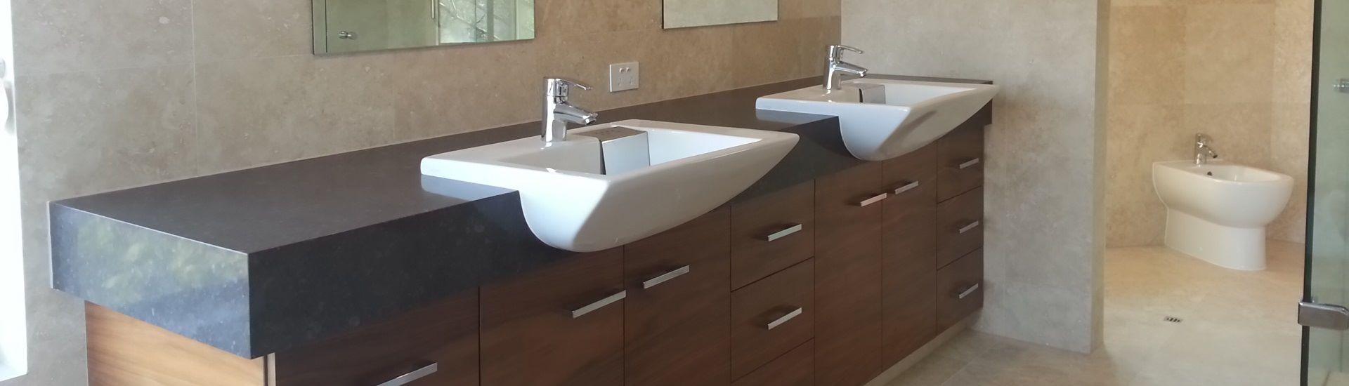 Bathroom Makeover Perth kitchen solutions - bathroom & kitchen renovations perth wa