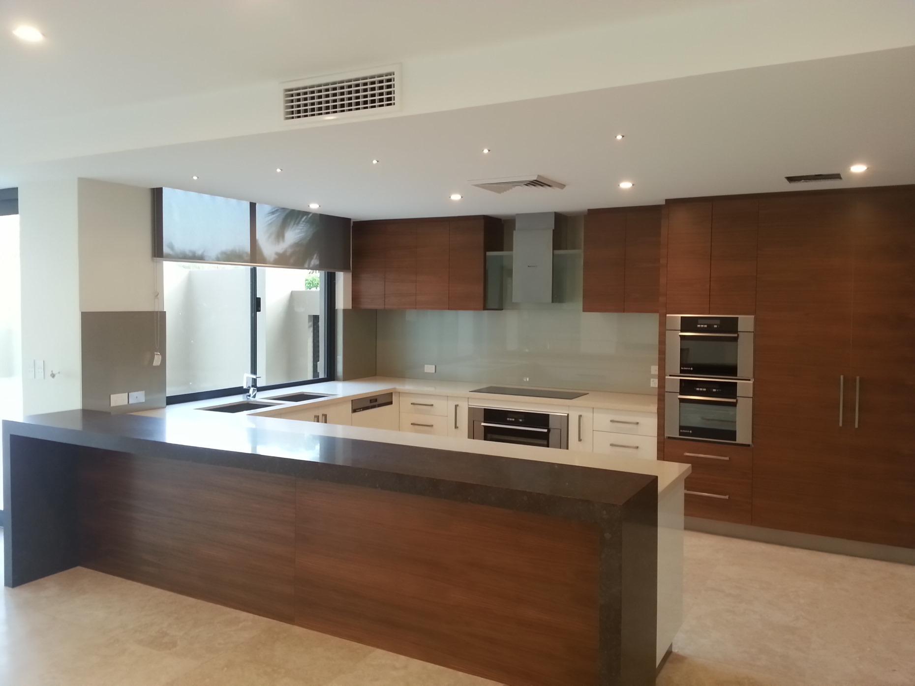Timber Kitchen Doors Perth