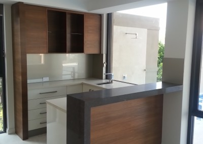 custom build kitchen perth