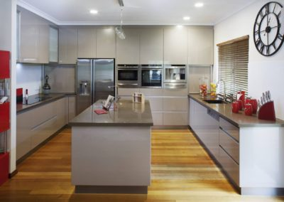 Kitchen Renovation Roleystone