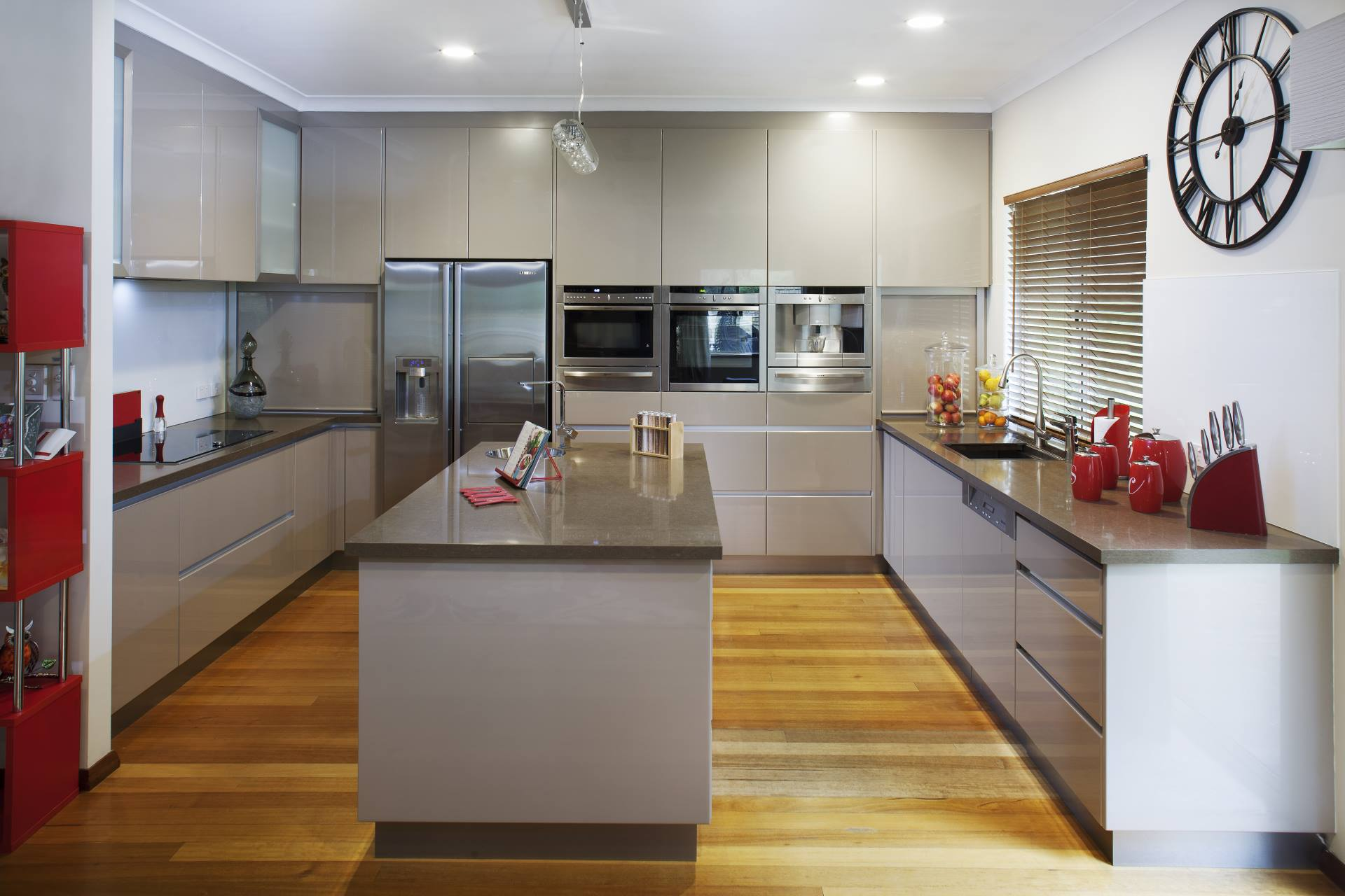 Caesarstone Wild Rice Picture And Images
