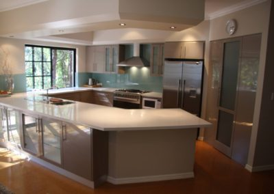 Kitchen Renovation Kalamunda – Kitchen Solutions